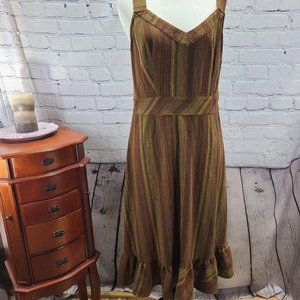 Axcess Vintage Inspired Tank top dress